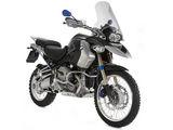 R 1200 GS + Adventure